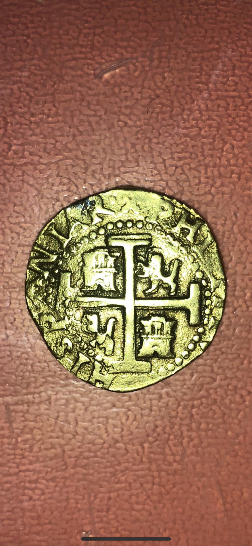 8 Escudos de Felipe V de 1713, Lima. Img_9110