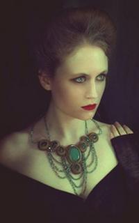 Helen Bladestone # Le manège des ombres Helen10