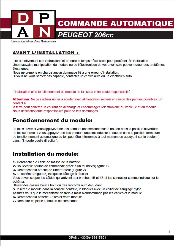 Module toit simple touch - Page 5 Captur12