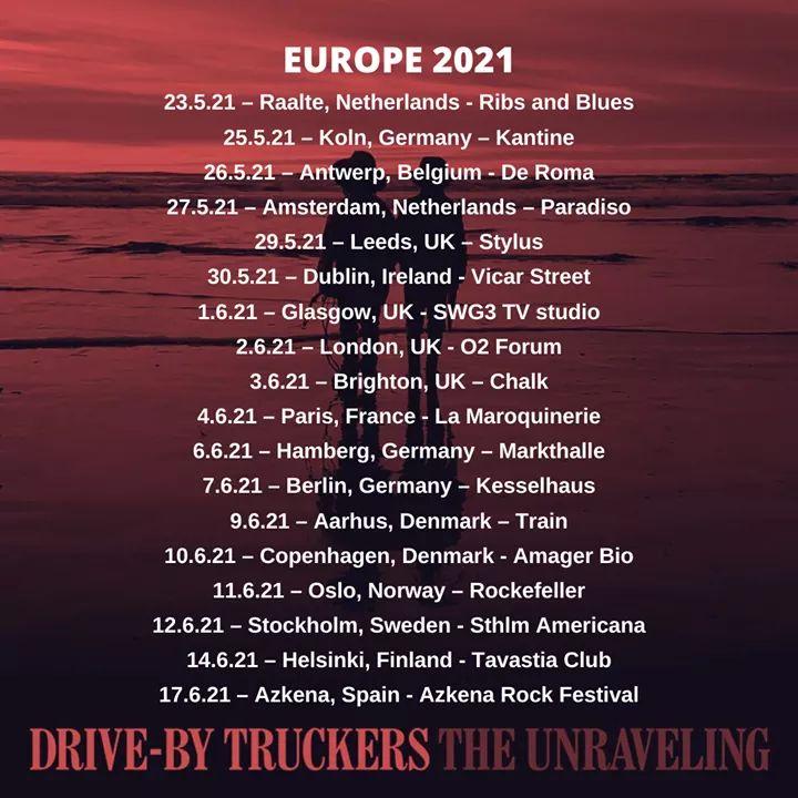 Azkena Rock Festival 2021. 17-18-19-Junio!!! 3 días. Iggy Pop!!!!. Black Mountain, Brian Wilson, Fu Manchu, L7, Patti Smith, Social Distortion.... - Página 3 Img-2018