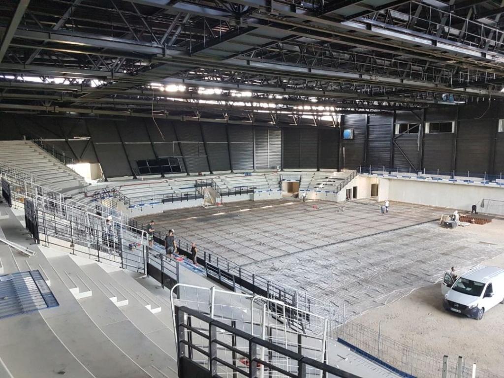 La nouvelle salle du Narbonne Volley - Page 2 67485410