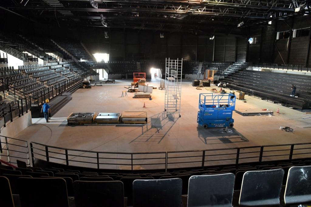 La nouvelle salle du Narbonne Volley - Page 3 69805110