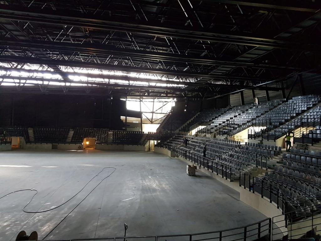 La nouvelle salle du Narbonne Volley - Page 2 Arena_16