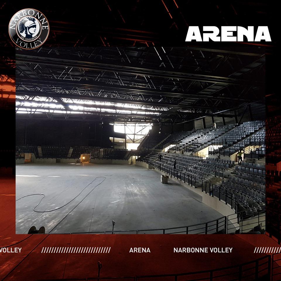 La nouvelle salle du Narbonne Volley - Page 3 Img_2013