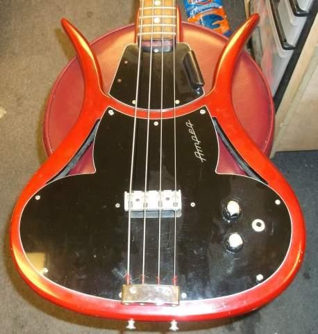 Ampeg ASB-1 Devil Bass. Proxy_13