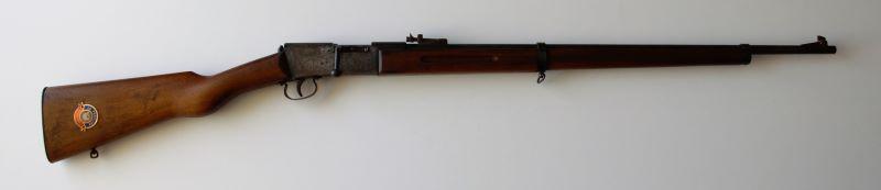 """Carabine """"Lebel"""" scolaire La Préférée, année inconnue Dsc_2213"""
