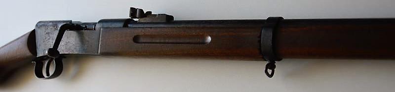 """Carabine """"Lebel"""" scolaire La Préférée, année inconnue Dsc_2215"""