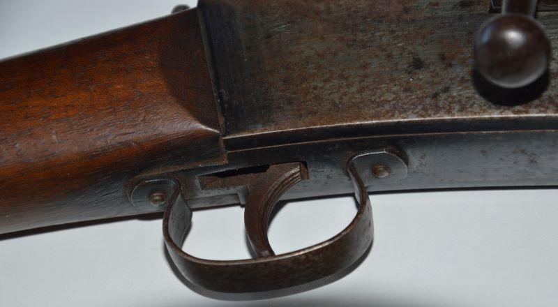 """Carabine """"Lebel"""" scolaire La Préférée, année inconnue Dsc_2216"""