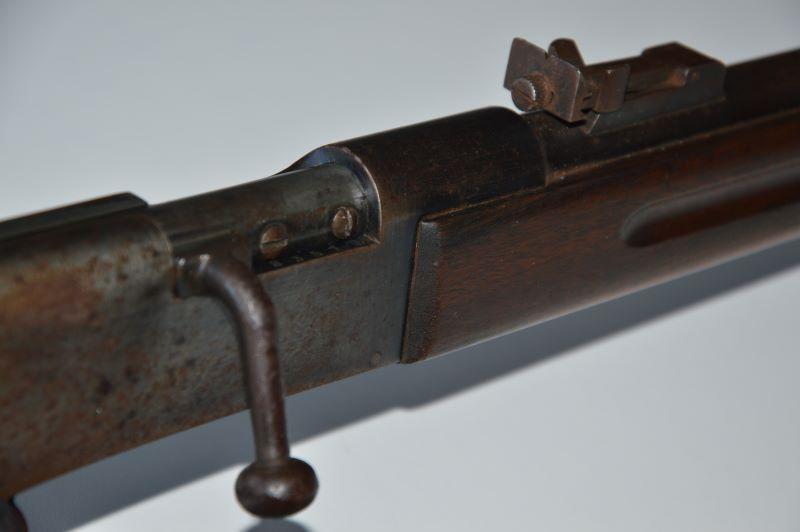 """Carabine """"Lebel"""" scolaire La Préférée, année inconnue Dsc_2219"""