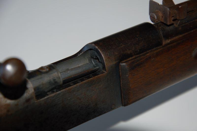 """Carabine """"Lebel"""" scolaire La Préférée, année inconnue Dsc_2222"""