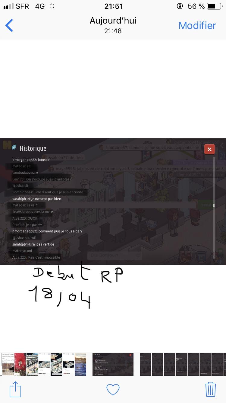 [C.H.U] rapports d'action RP de pmorganeq682 2ecf1d10