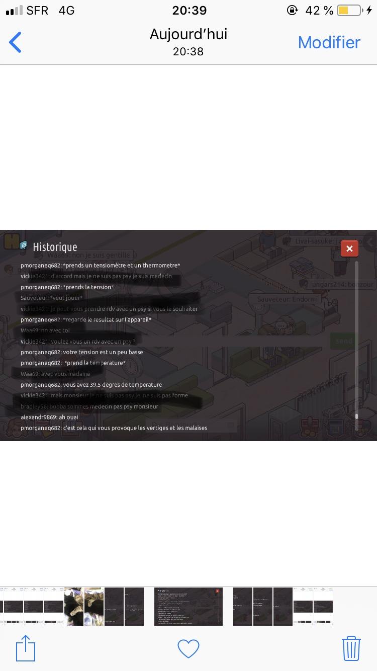 [C.H.U] rapports d'action RP de pmorganeq682 63713e10