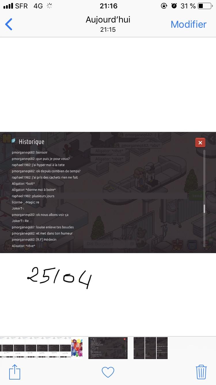 [C.H.U] rapports d'action RP de pmorganeq682 - Page 2 C1111010