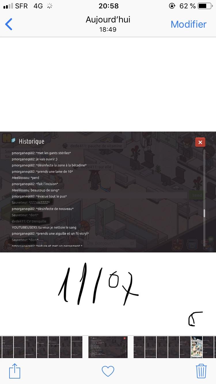 [C.H.U] rapports d'action RP de pmorganeq682 - Page 3 Ce837410
