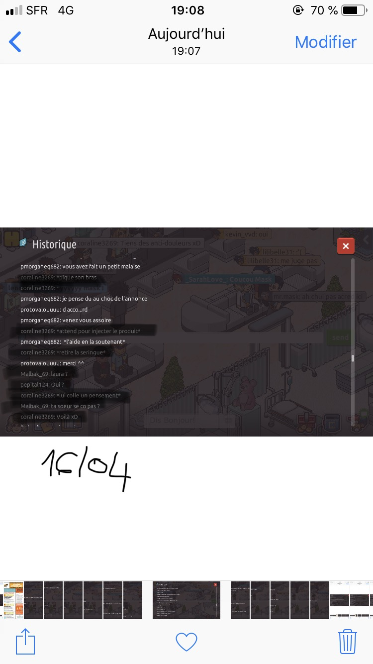 [C.H.U] rapports d'action RP de pmorganeq682 Dbfec710