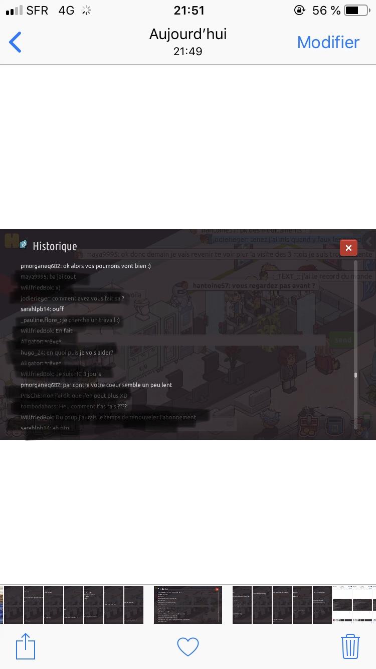 [C.H.U] rapports d'action RP de pmorganeq682 Ff76c410