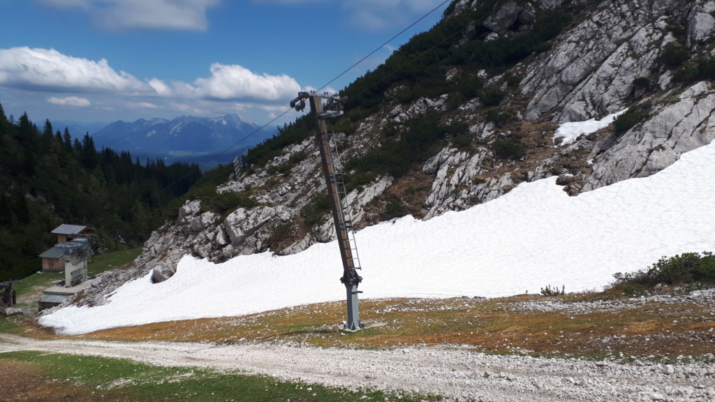 Téléski à Enrouleurs (TKE) / Tellerlift (SCHL) Bernadeinlift 2 20190616