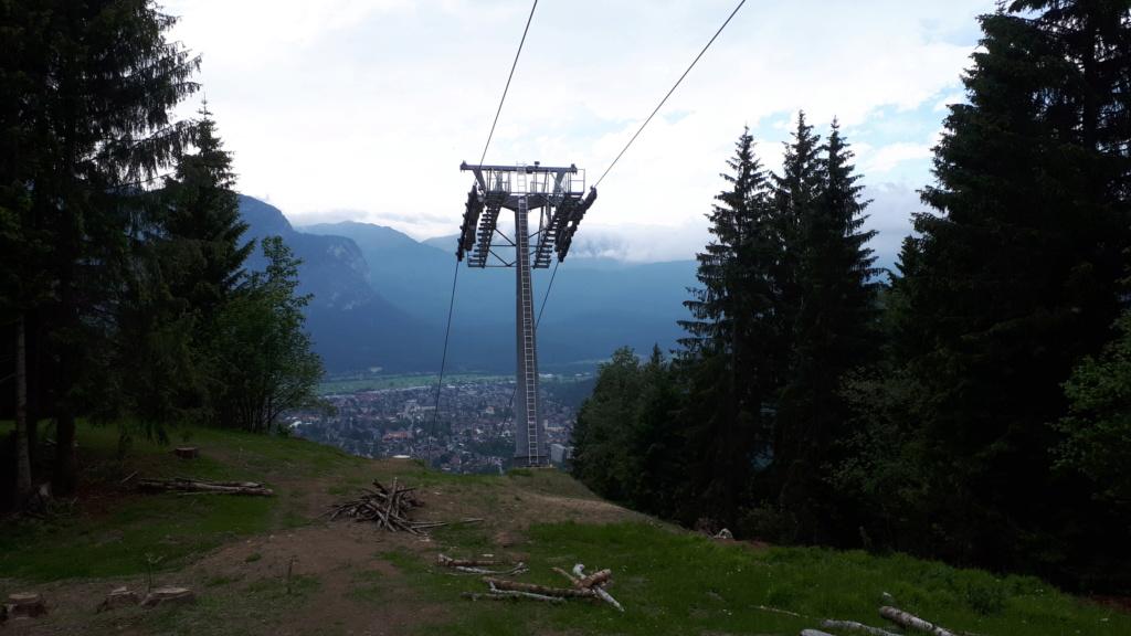 Télécabine Débrayable 6 places (TCD6)/ 6er Seilbahn Eckbauerbahn 20190644