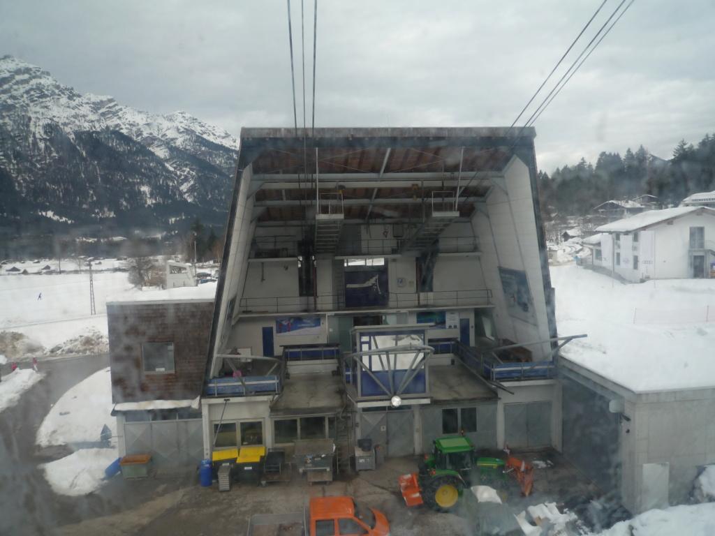 Téléphérique 80 places (TPH80) / Drahtseilbahn 80 Plätze Alpspitzbahn P1060216