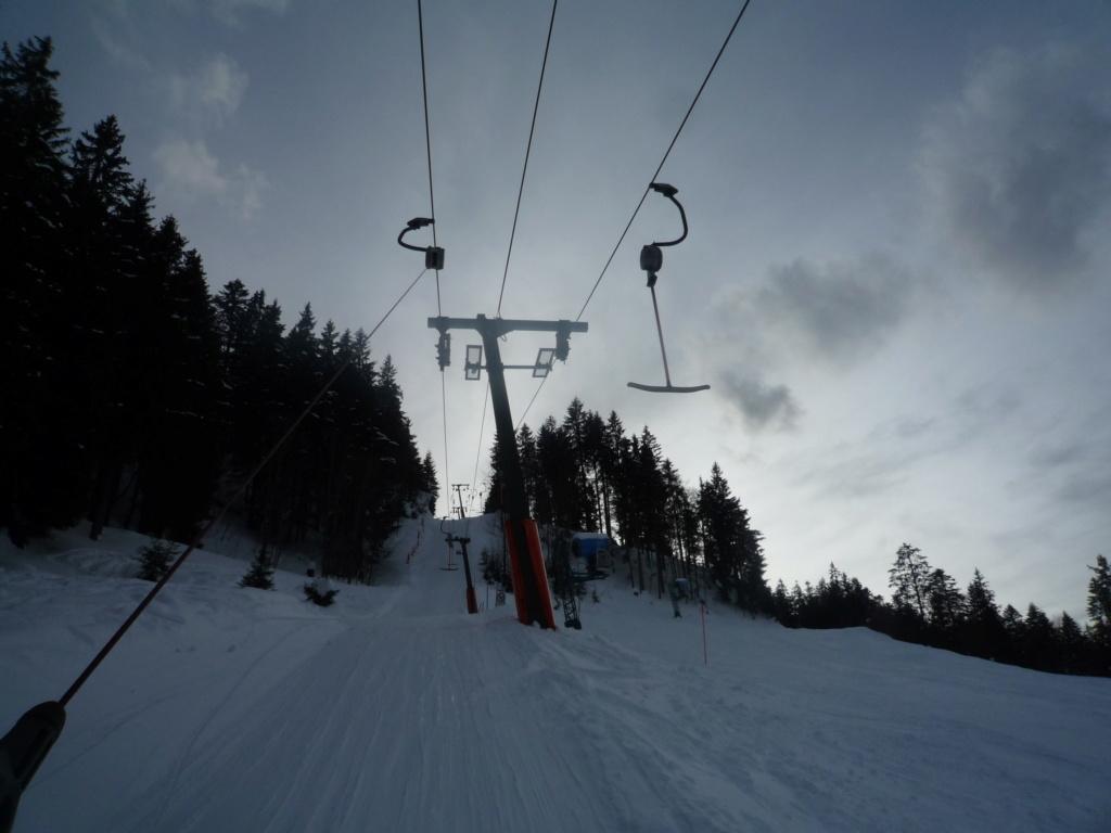 Téléski à Enrouleurs 2 places (TKE2) / 2er Schlepplift (SCHL) Adamswiesenlift P1060319