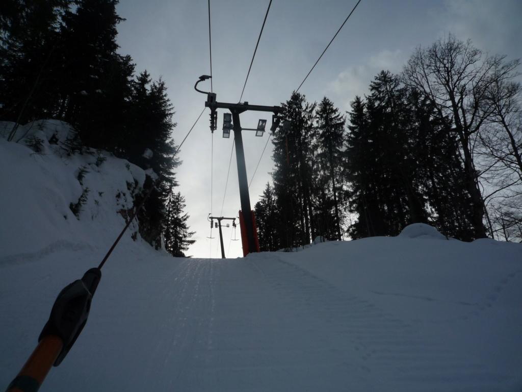 Téléski à Enrouleurs 2 places (TKE2) / 2er Schlepplift (SCHL) Adamswiesenlift P1060321