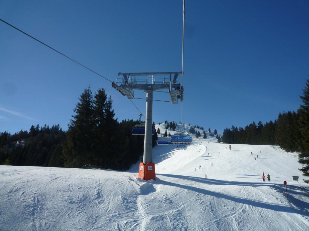 Télésiège Débrayable 8 places à Bulles (TSD8B) Sudelfeldkopf P1060490