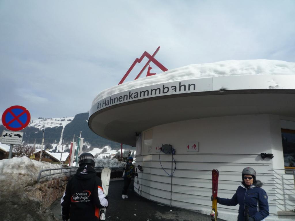Télécabine Débrayable 6 places (TCD6) Hahnenkammbahn P1060611