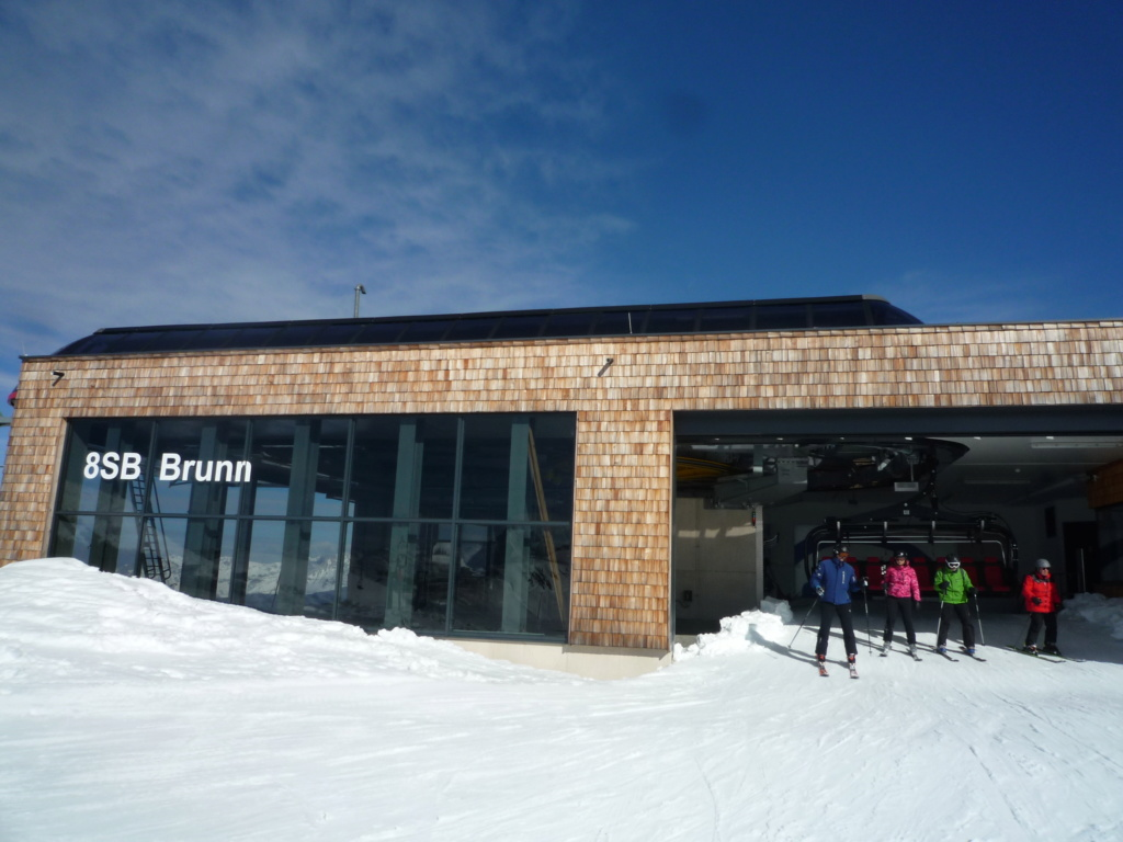 Télésiège Débrayable 8 places à Bulles (TSD8B) Brunn P1060672