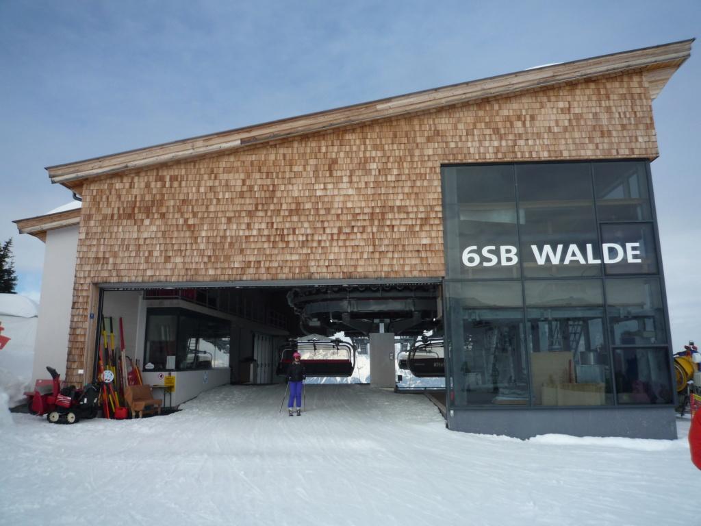 Télésiège Débrayable 6 places à Bulles (TSD6B) Walde P1060733