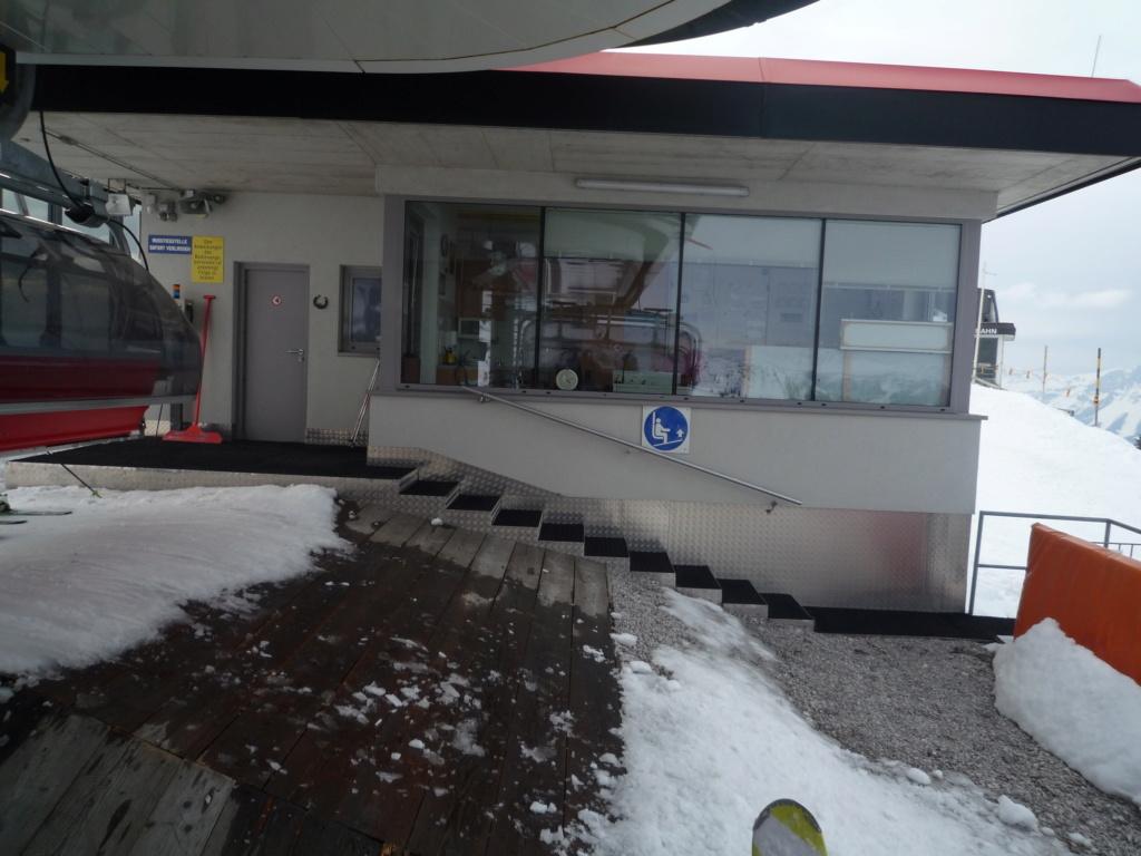 Télésiège Débrayable 6 places à Bulles (TSD6B) Ehrenbachhöhe P1060825