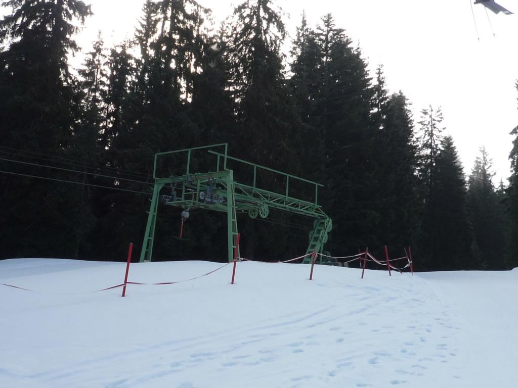 Téléski à Enrouleurs 2 places (TKE2) Roßalm P1070062
