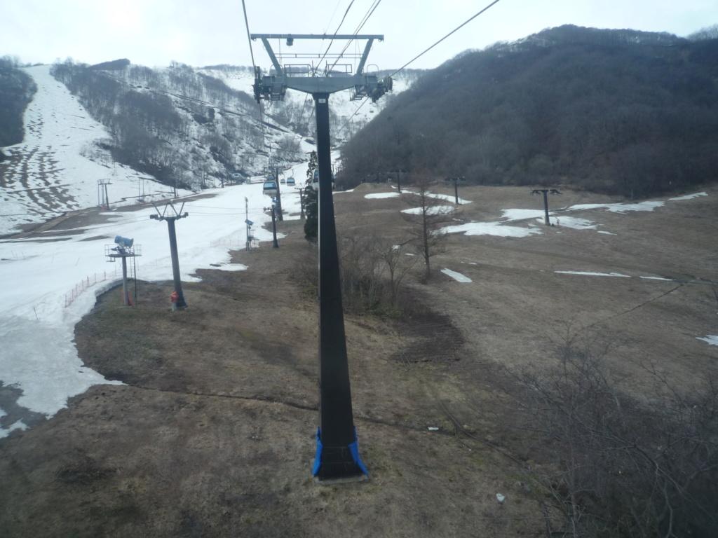 Télécabine Débrayable 8 places (TCD8) Goryu Express P1070566