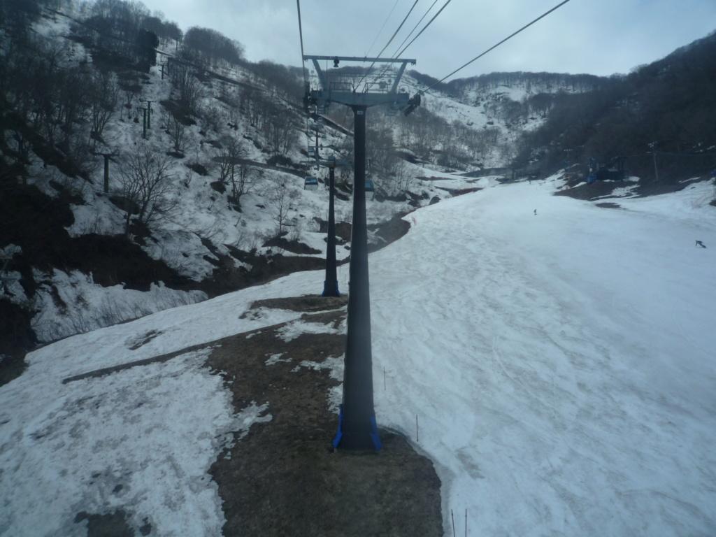 Télécabine Débrayable 8 places (TCD8) Goryu Express P1070571