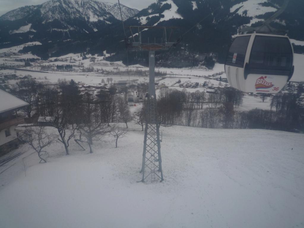 Télécabine Débrayable (TCD6) Hochbrixen P1070716