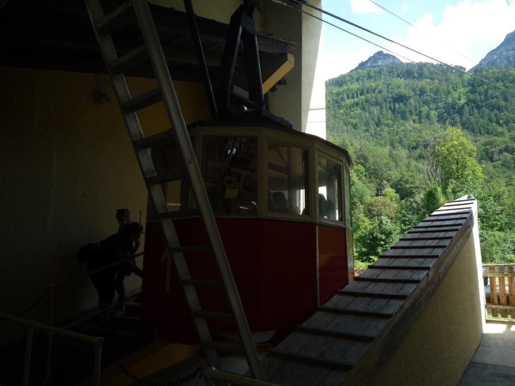 Téléphérique (TPH25) Predigstuhlbahn P1080317