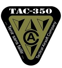 TAC-350 / Tactical Airsoft Company 350
