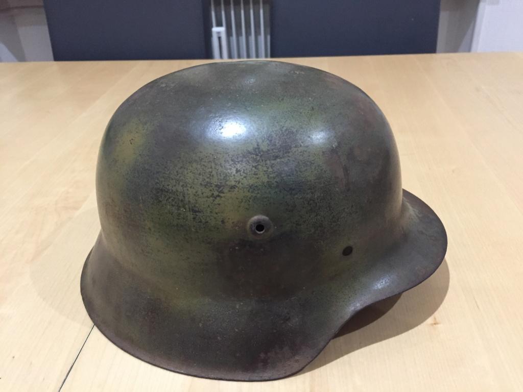 Identification coque casque allemand camo. Img_0913
