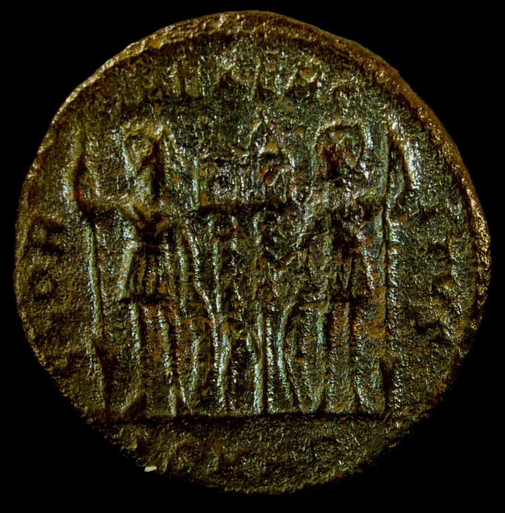 Constance II pour Héraclée 7t_cop12