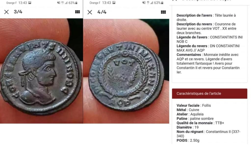 Constantin II - DN CONSTANTINI MAX AVG Cii_aq10