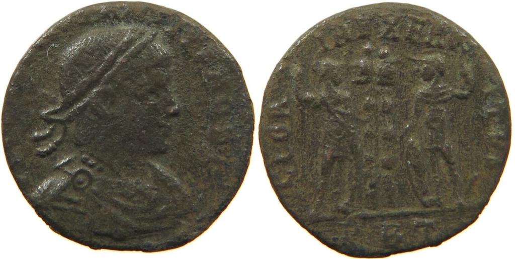 Constantin II et Constance II Consta13