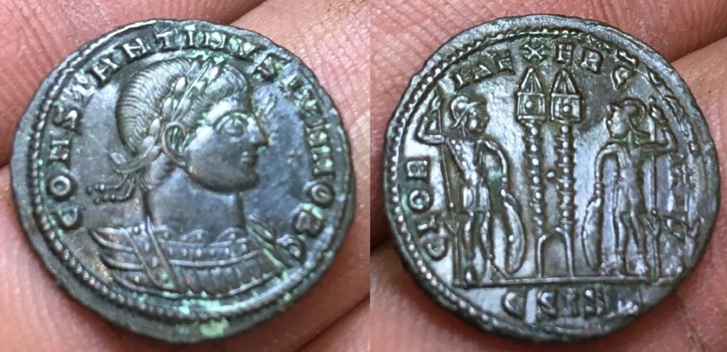Constantin II pour Siscia (confimation) Img_8412
