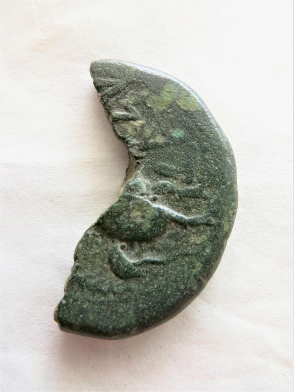 Demie monnaie en bronze Img_8813