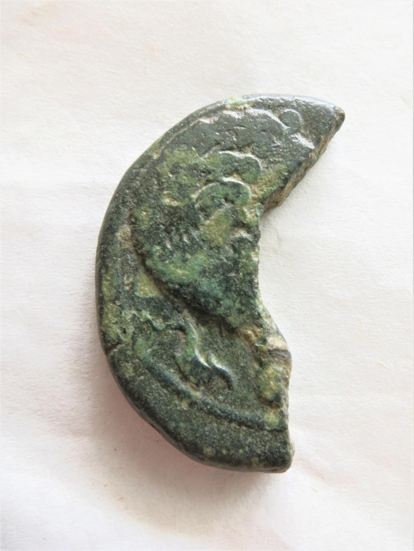 Demie monnaie en bronze Img_8814