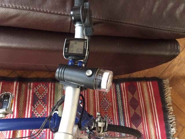 Vélo Brompton 2 vitesses Img_3226