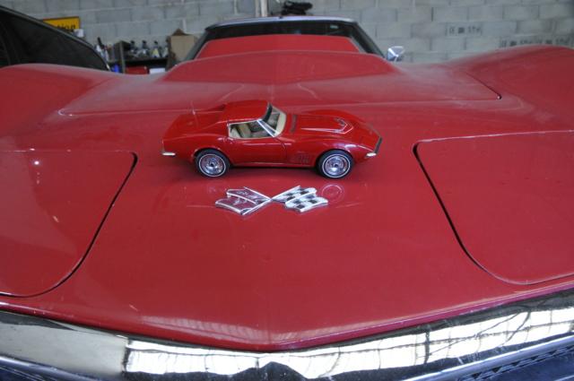 Corvette C3 1971 : Après le nid douillet, se refaire une santé _dsc0210