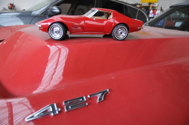 Corvette C3 1971 : Après le nid douillet, se refaire une santé _dsc0212