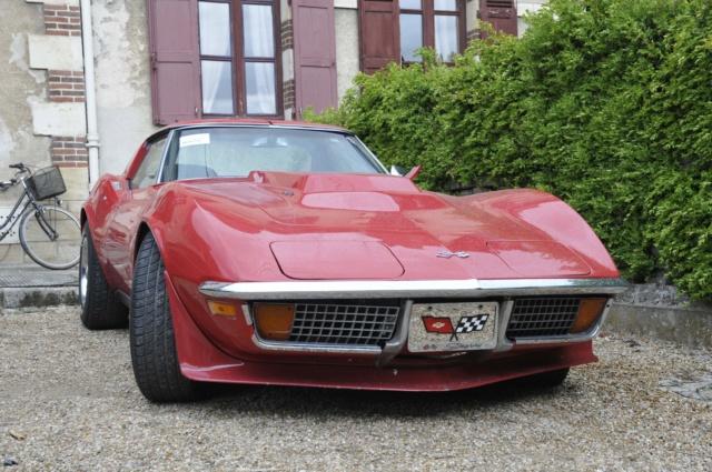 Corvette C3 1971 : Après le nid douillet, se refaire une santé _dsc9515