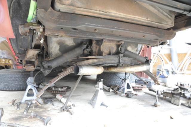 Corvette C3 1971 : Après le nid douillet, se refaire une santé _dsc9610