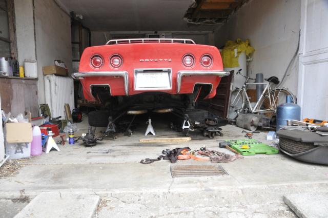 Corvette C3 1971 : Après le nid douillet, se refaire une santé _dsc9611