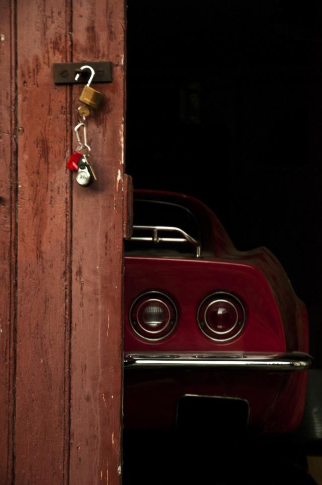 Corvette C3 1971 : Après le nid douillet, se refaire une santé _dsc9711